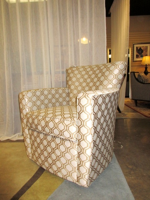 Outstanding Trellis Swivel Chair At The Missing Piece Beatyapartments Chair Design Images Beatyapartmentscom