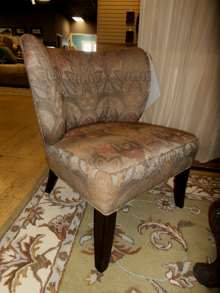 Sensational Arhaus Upholstered Chair At The Missing Piece Onthecornerstone Fun Painted Chair Ideas Images Onthecornerstoneorg