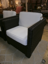 P.B. Outdoor Chair