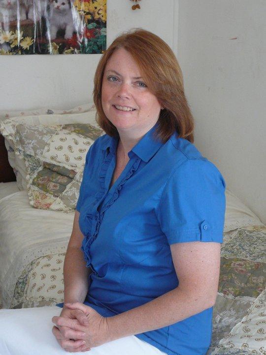 Michelle Castner