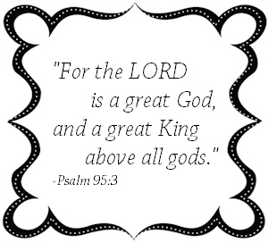 o lord our king quote 2