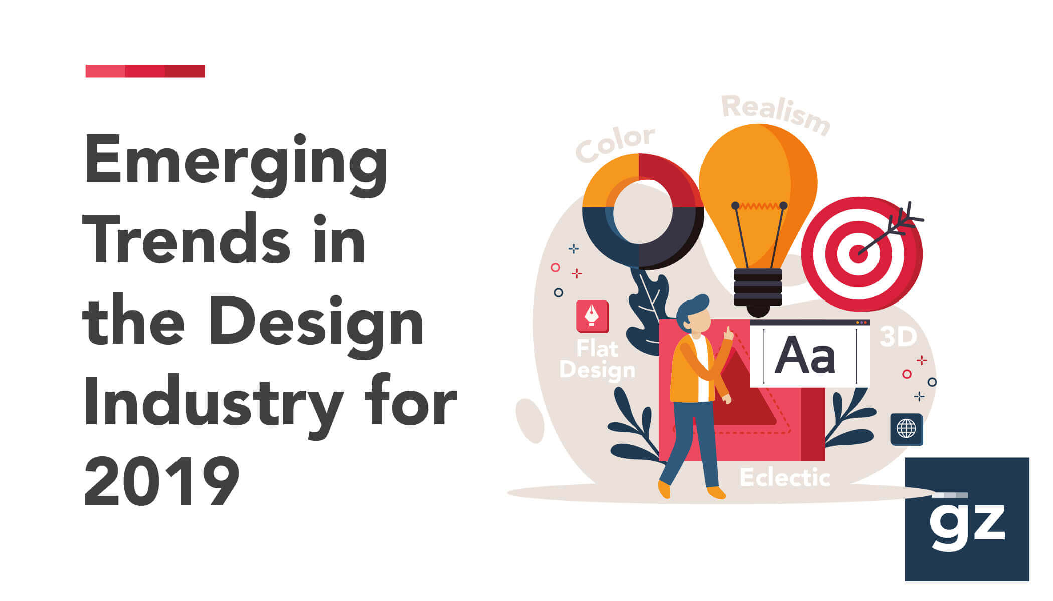 Emerging Trends in the Design Industry for 2019