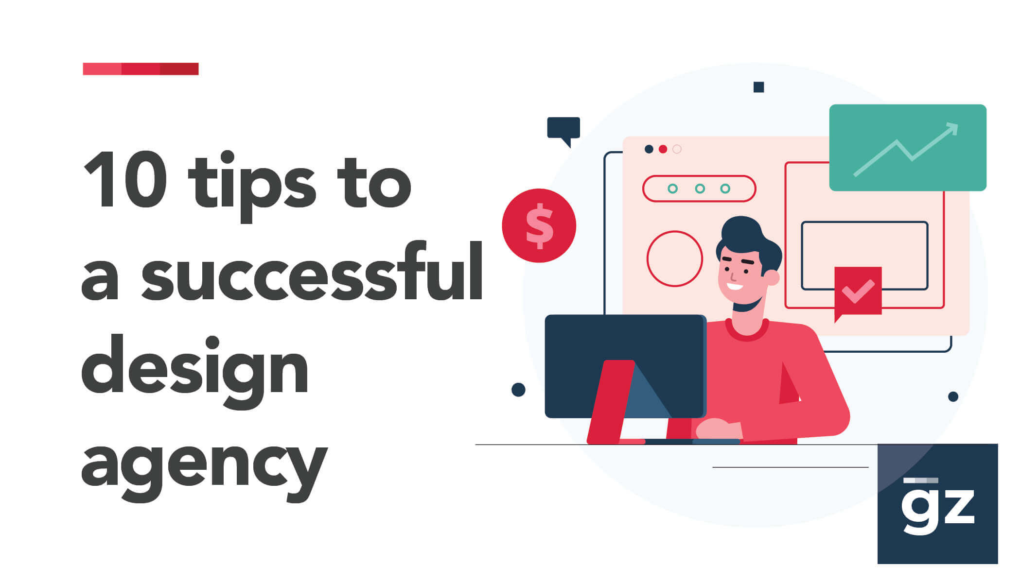 10 Tips to a Successful Design Agency