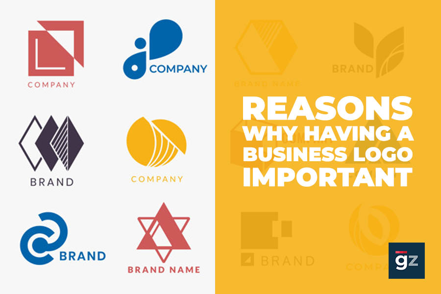 7 Reasons Why Having a Business Logo is Important