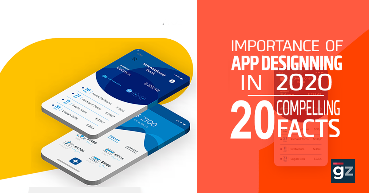 20 Compelling Facts About App Design That Show How Important It Is I...