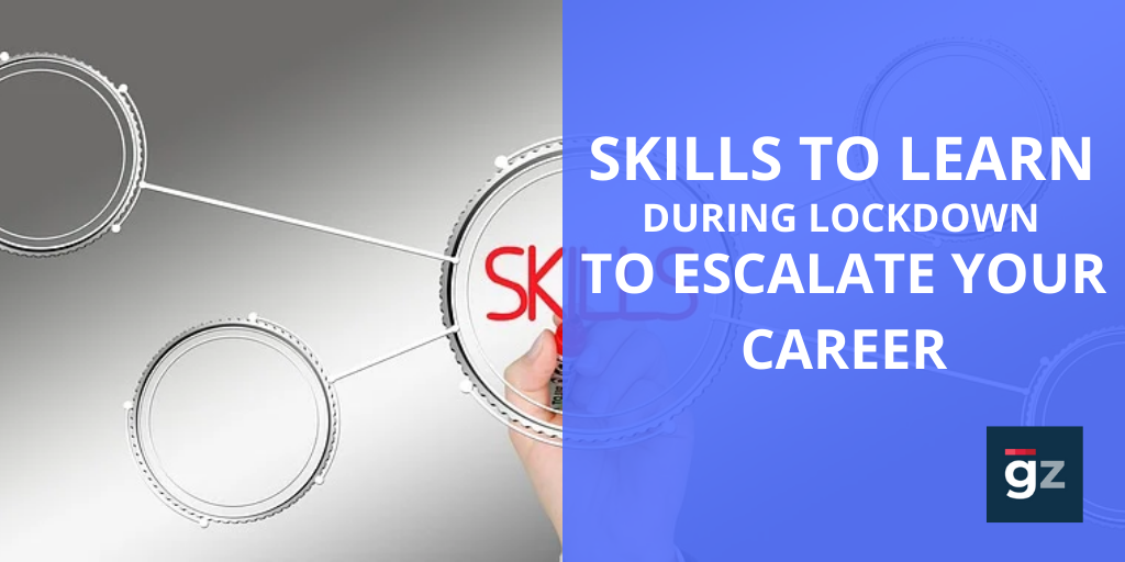 6 Creative Skills To Learn During Lockdown To Escalate Your Career