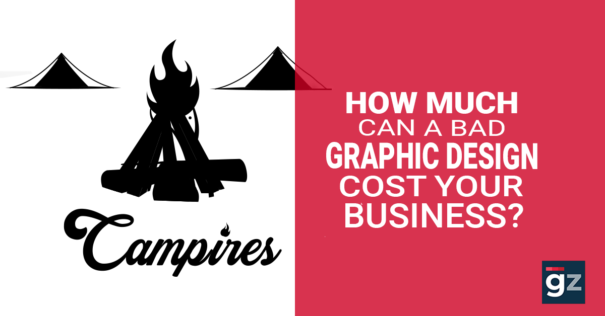 How Much Can A Bad Graphic Design Cost Your Business?
