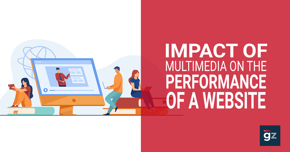 Impact of Multimedia Content on The Performance of a Website