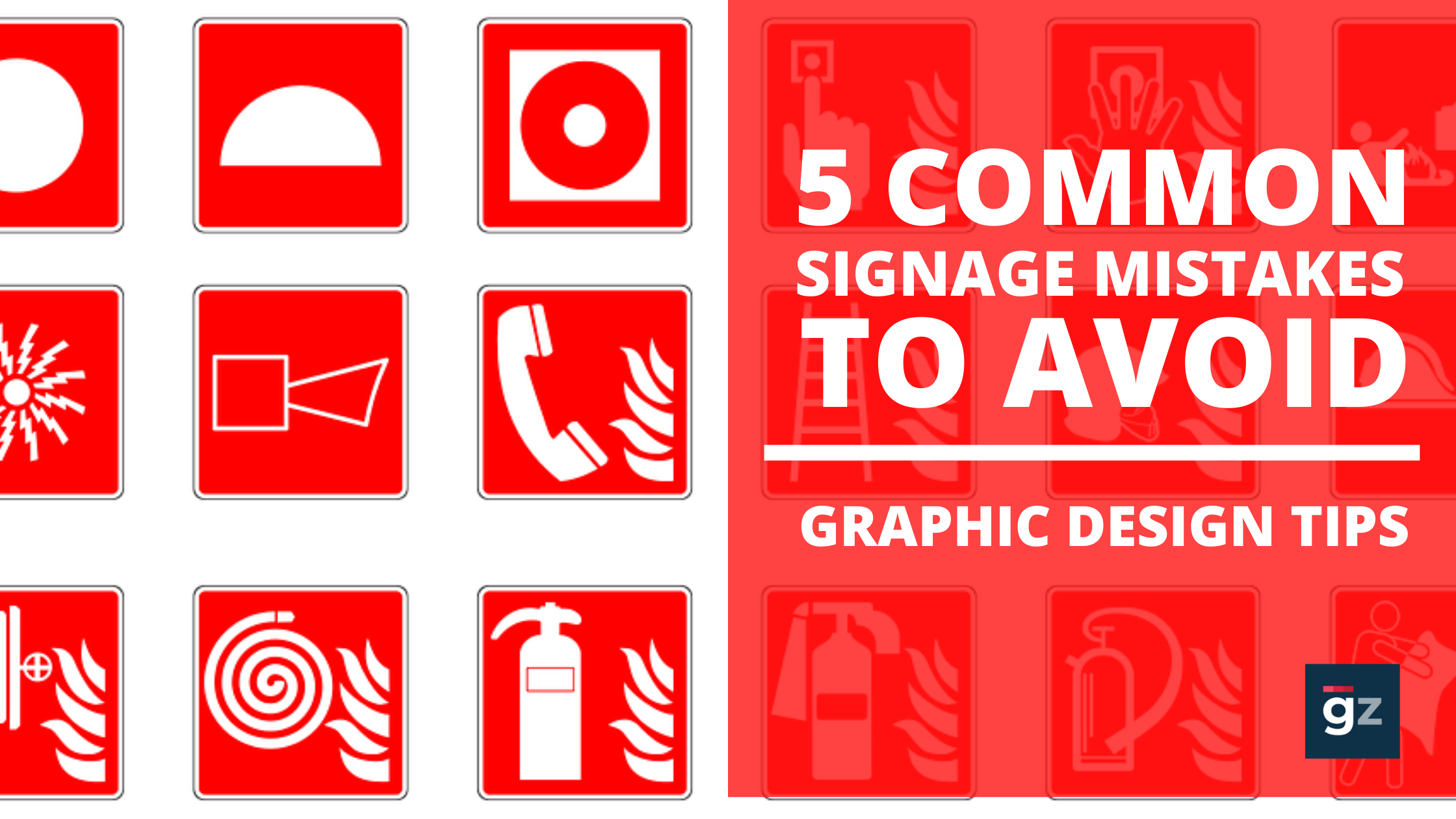 15923720765 Common Signage Mistakes to Avoid – Graphic Design Tips