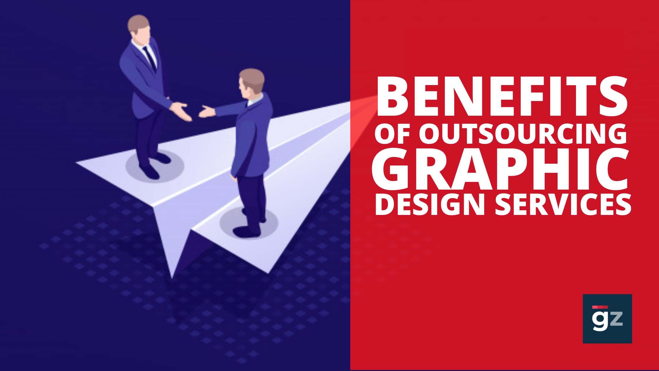 Benefits of Outsourcing Graphic Design Services Every Business Must ...