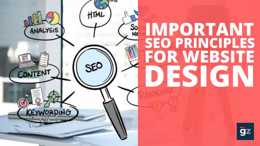 Important SEO Principles For Website Design Every Designer Should Kn...