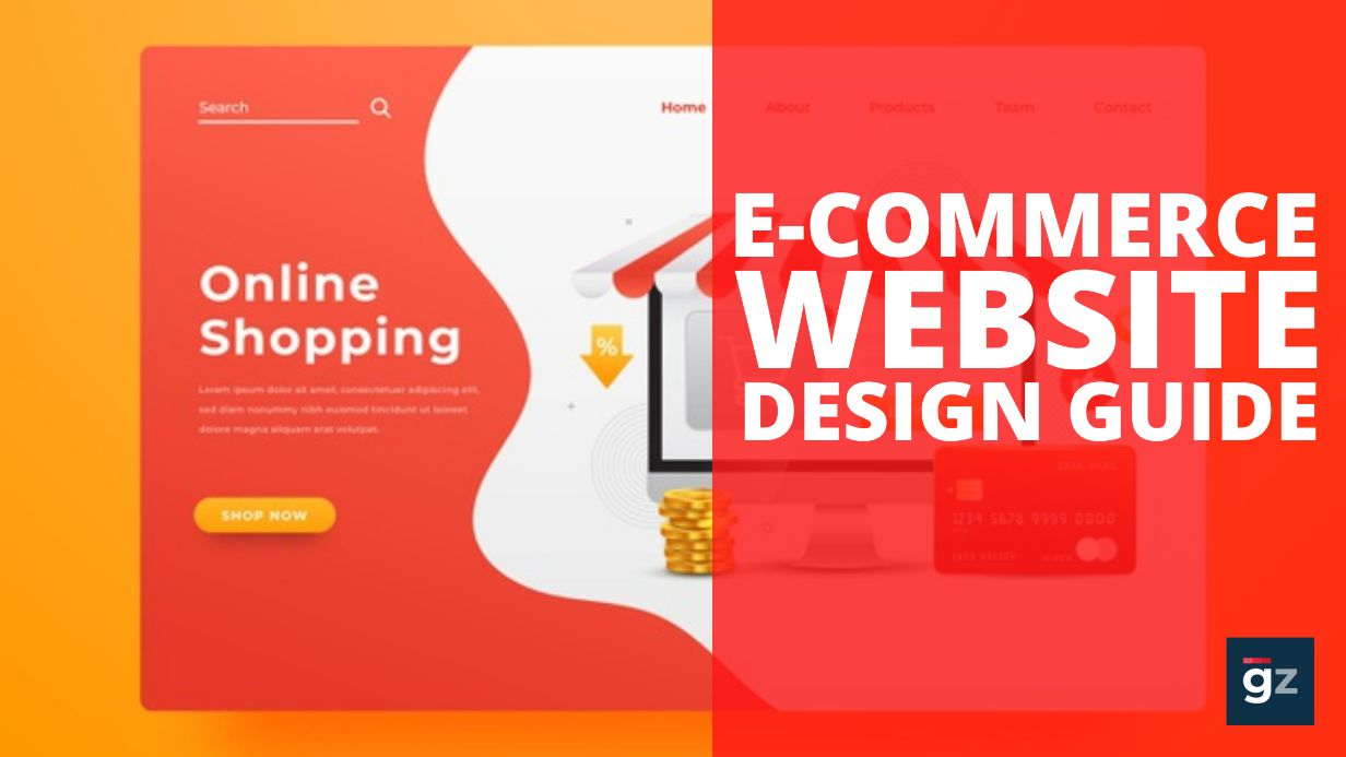 12 Incredible Tips to Creating E-Commerce Website Design