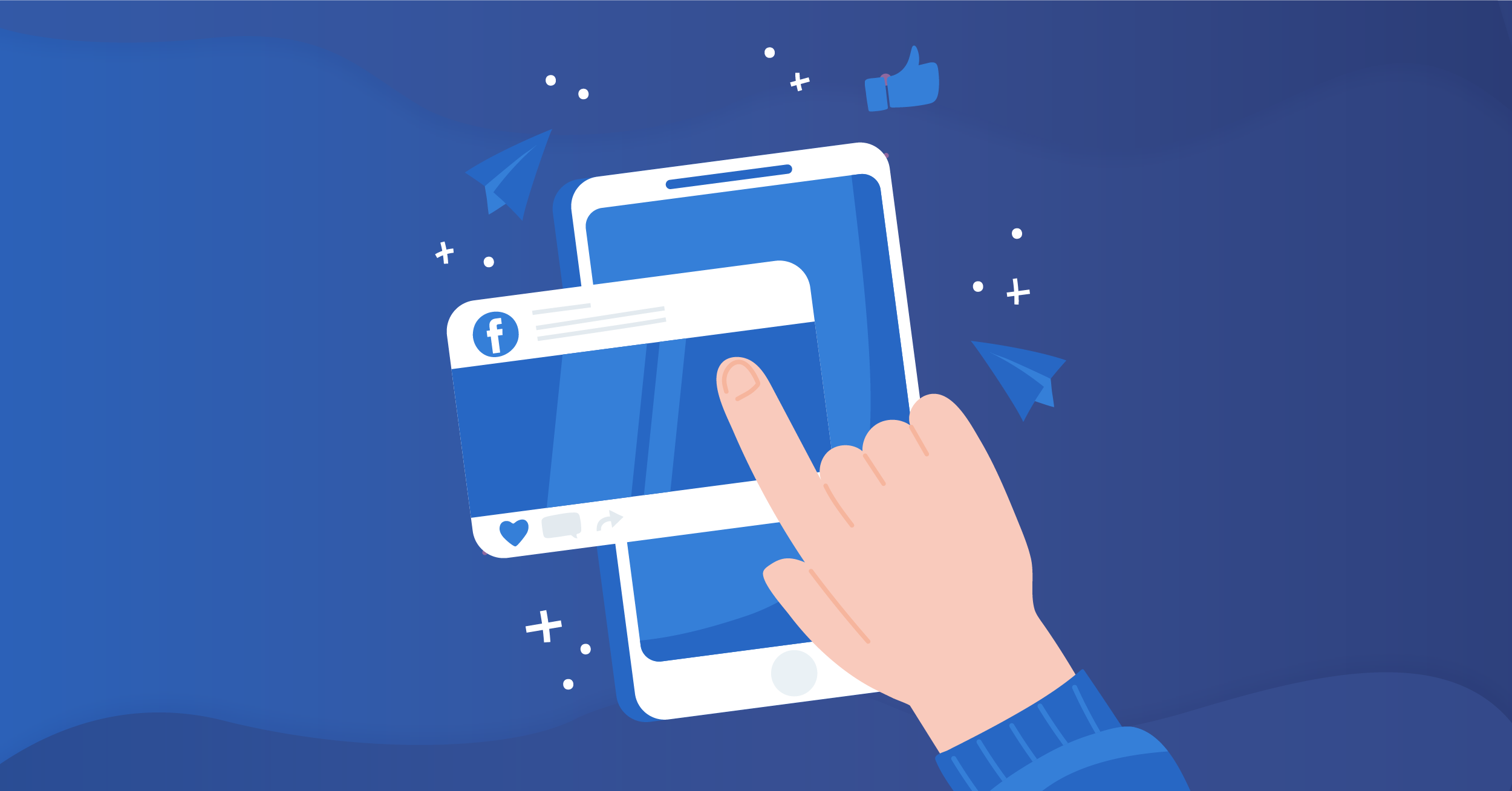 How to Design Facebook Cover Image- 7 Best Practices to Follow