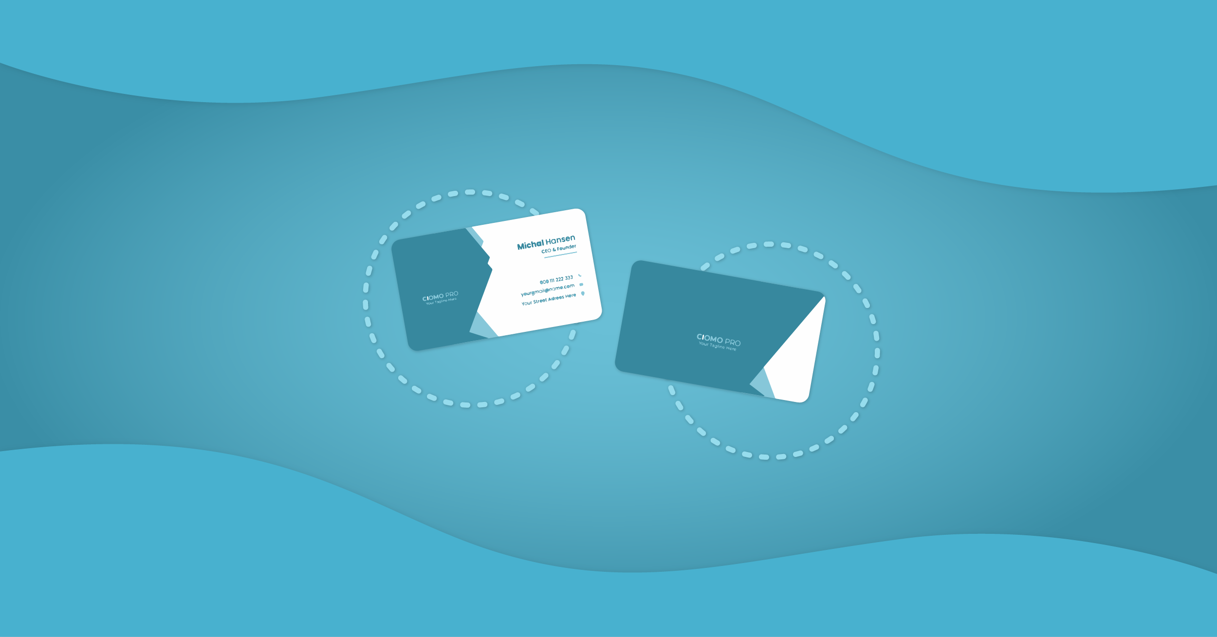 7 Secrets For Effective Business Card Design Revealed