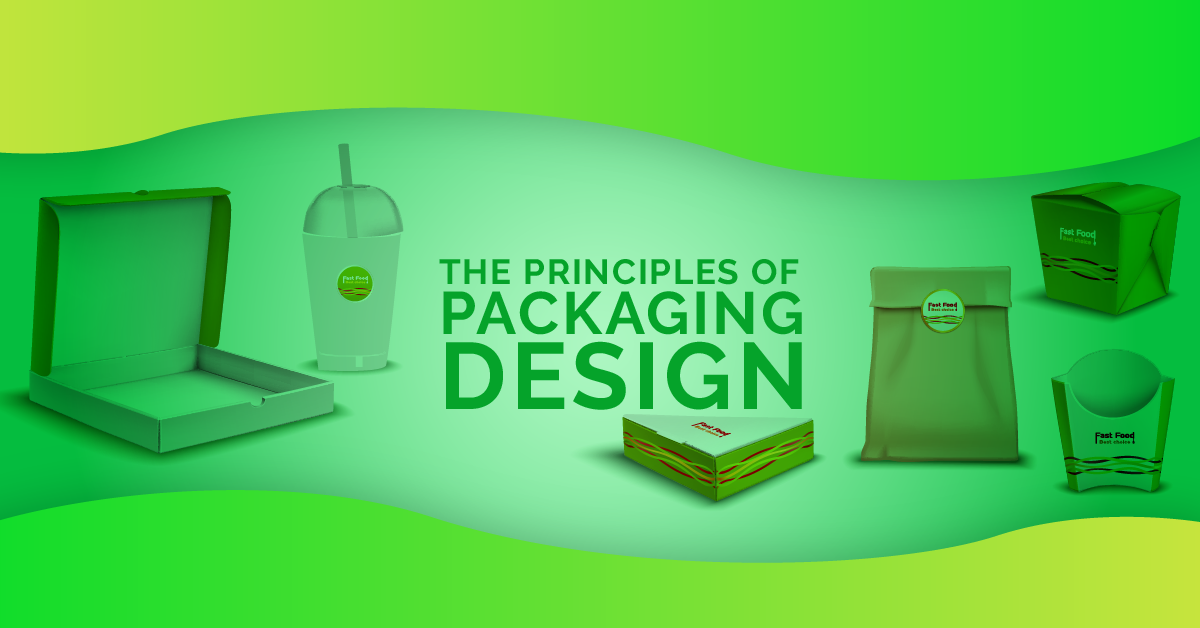 The Principles of Packaging Design - Design Guide
