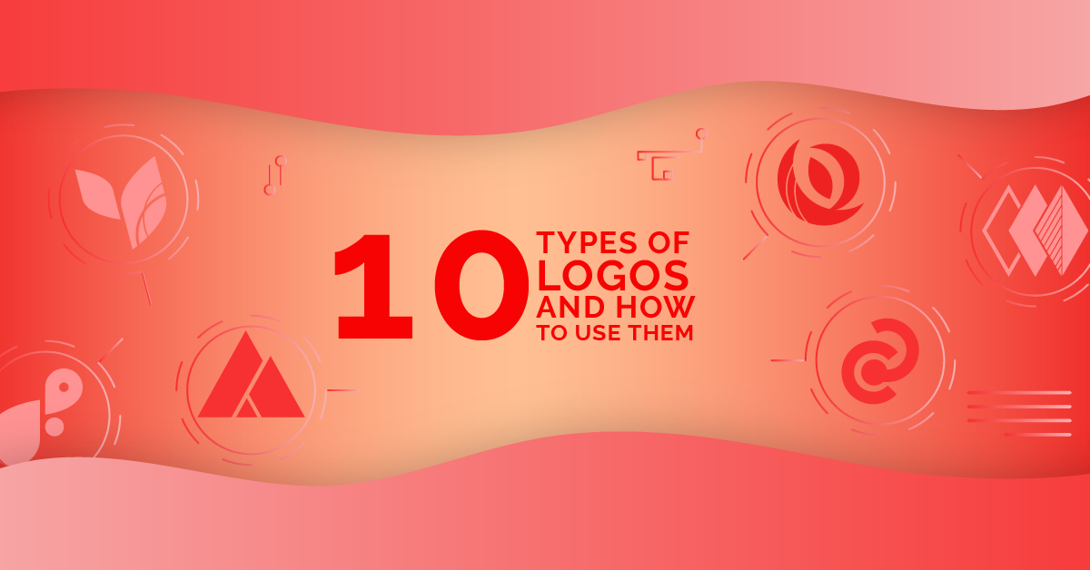 The 10 Types of Logos And How to Use Them