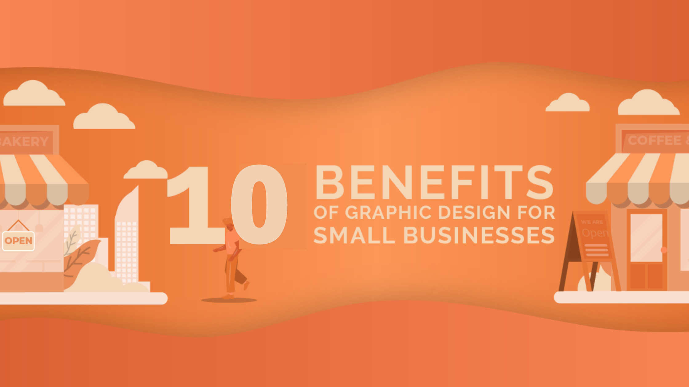 10 Benefits Of Graphic Design For Small Businesses