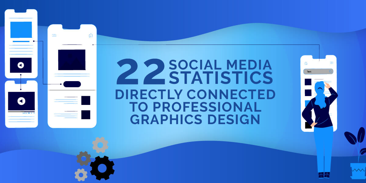 22 Social Media Statistics Directly Connected to Professional Graphi...