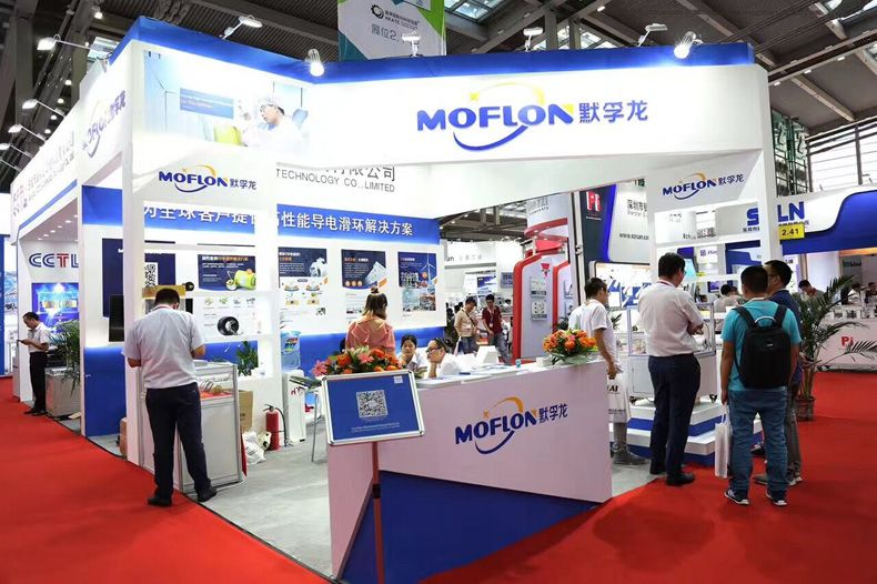 MOFLON will attend Industrial Automation SHENZHEN 2017