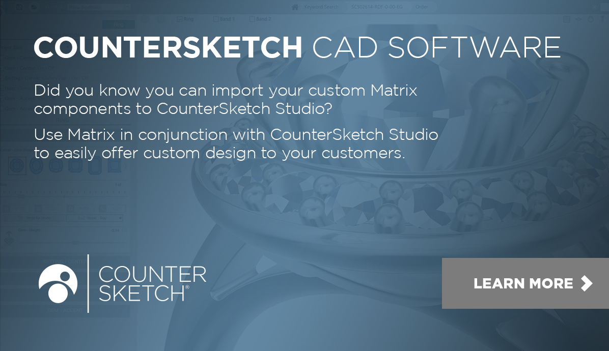 CounterSketch CAD Software