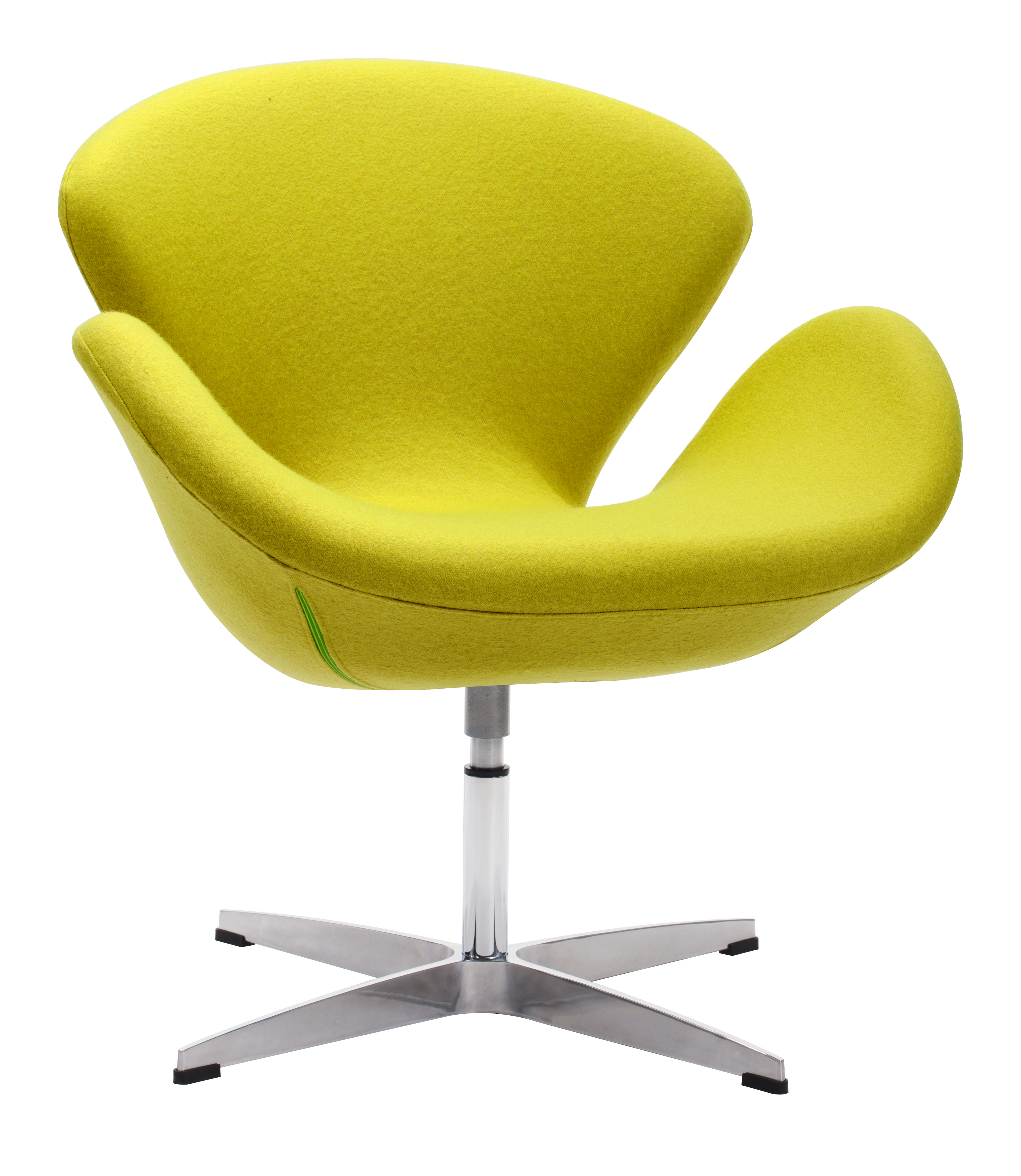 Image Is Loading Zuo Pori Modern Occasional Chair In Pistachio Green