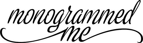 Monogrammed Me Logo