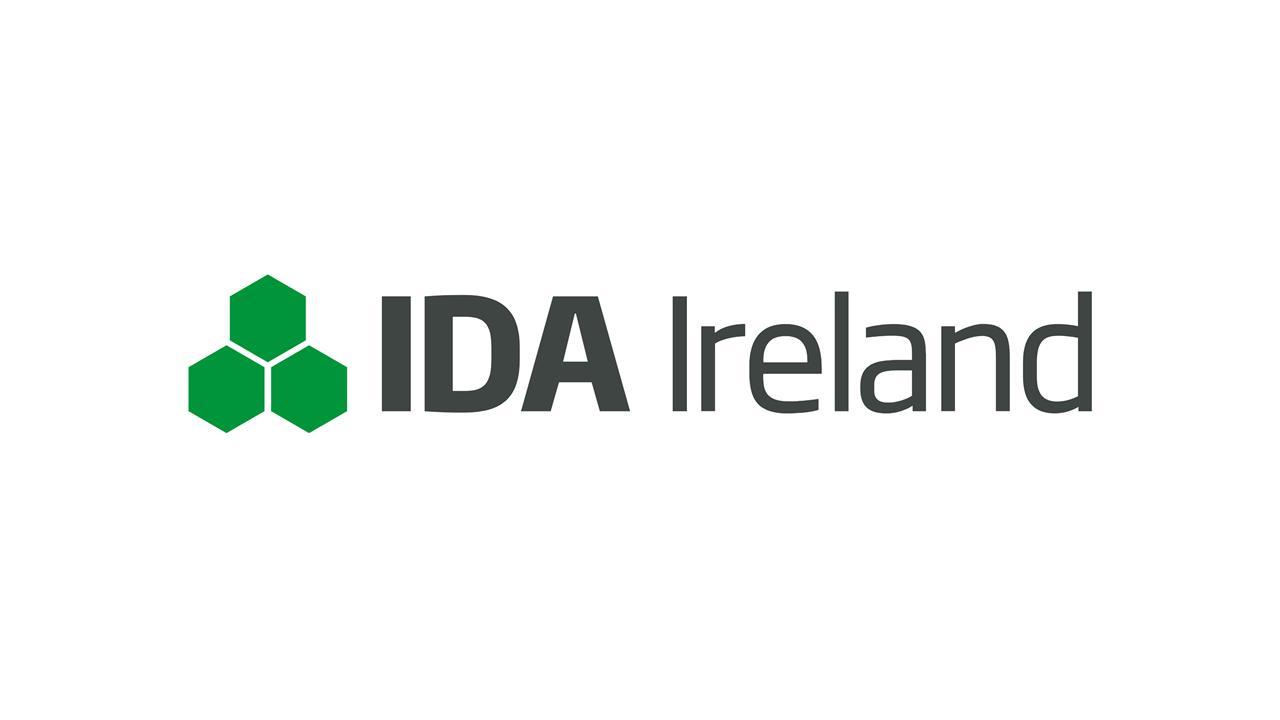 Ireland IDA Logo