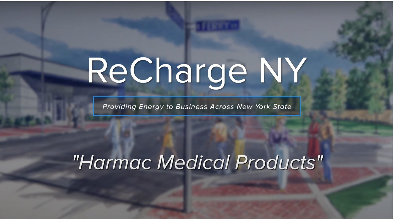 ReCharge NY Video