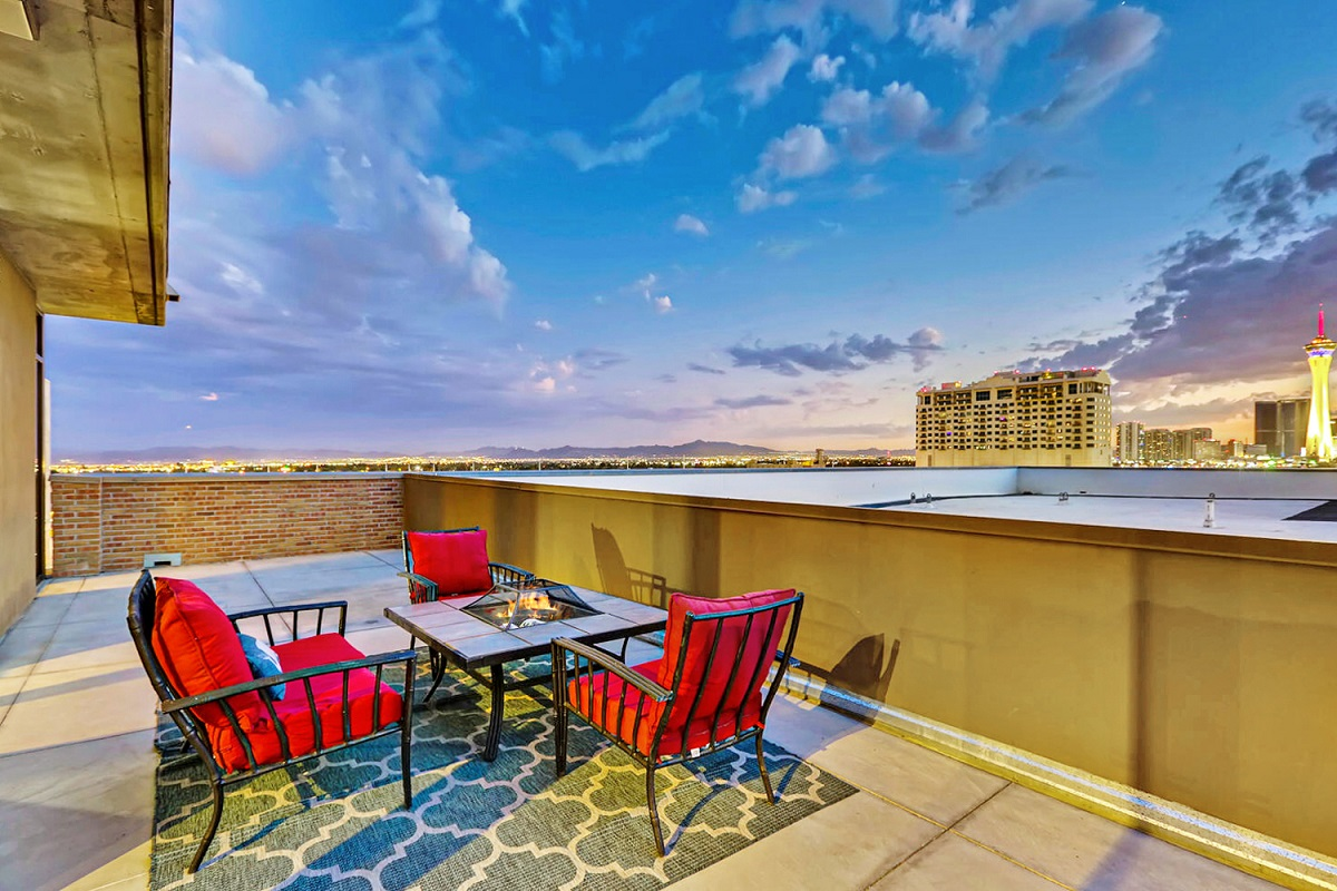 6 <i>Beautiful Condos</i> on the Market in <strong>Las Vegas</strong>