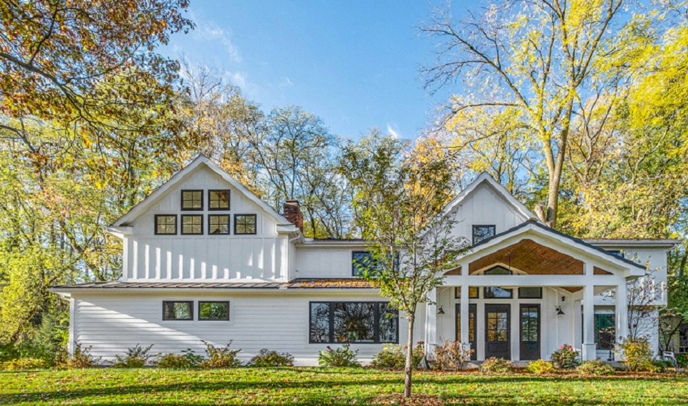 5 <i>Beautiful Homes</i> on the Market in <strong>Ann Arbor</strong>
