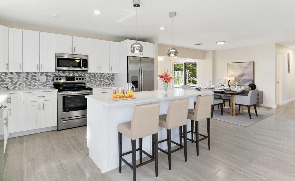 Top Gourmet Kitchens Too Pretty To Eat In - Haven Lifestyles