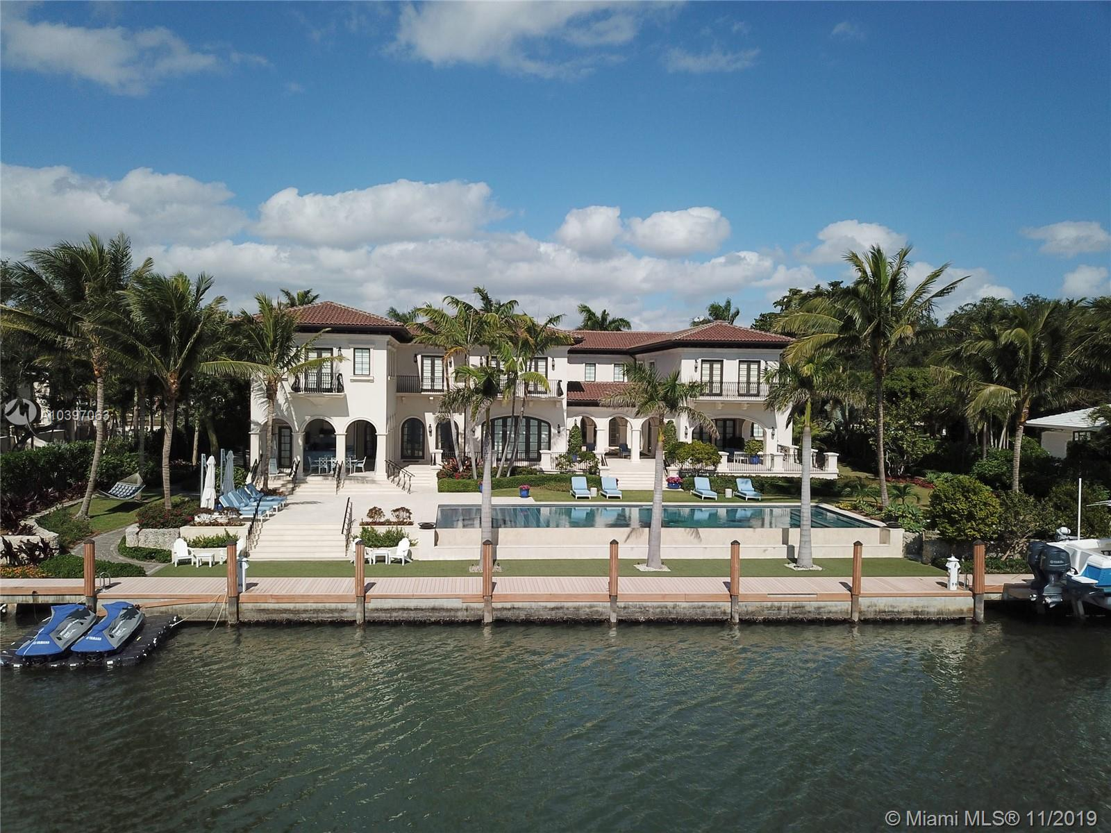 The 11 Most Expensive South Florida Listings In Haven
