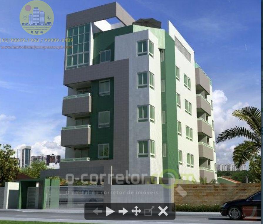 apartamento com localização privilegiada e área de lazer na cobertura