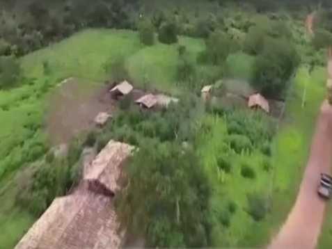 fazenda com 13067 hectares em juazeiro do piauí pi