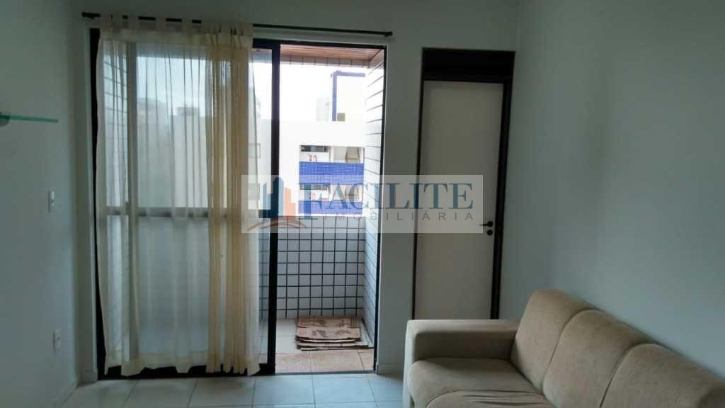 2708 - apartamento para venda em intermares