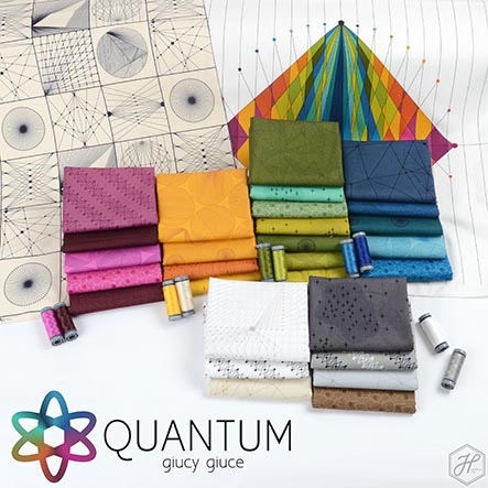 Giucy Giuce- Quantum Fabric Collection
