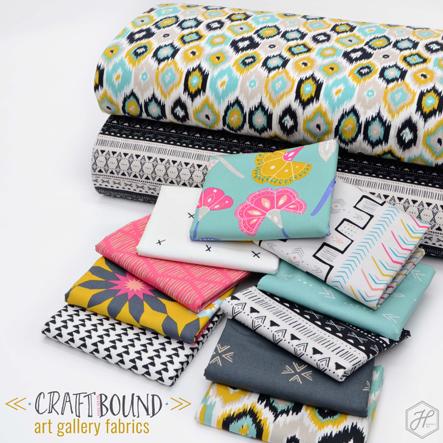 Craftbound by AGF Studio