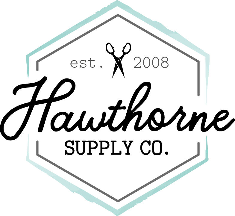 Hawthorne Supply Company Logo