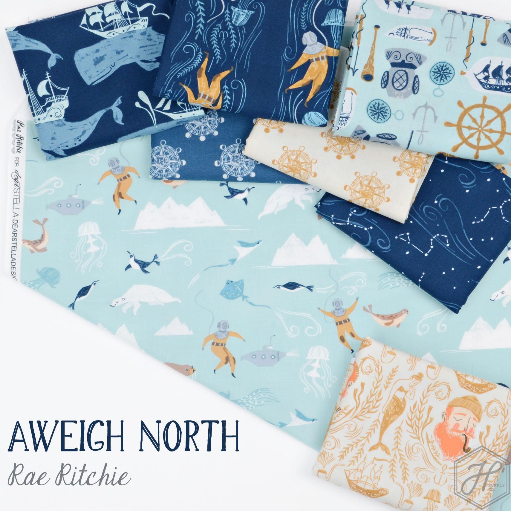 Aweigh North Quarter Bundle