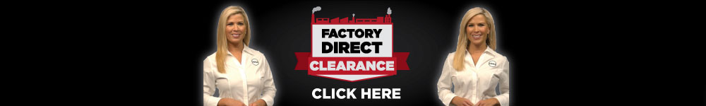 H&H Automotive's Factory Direct Clearance