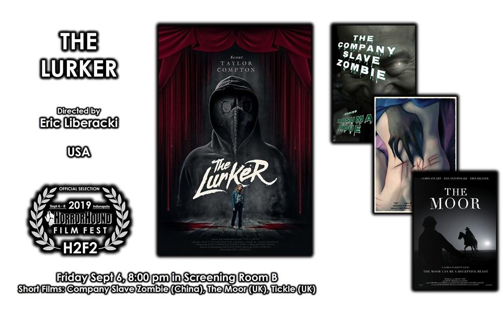 HorrorHound Film Fest - Indy 2019 - HorrorHound