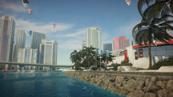 Tráiler de Gameplay de Miami