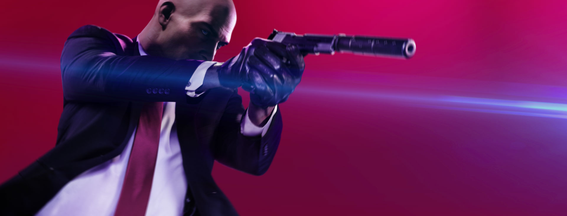 Hitman 2 Way Switch Feed At Watch The Latest Trailer