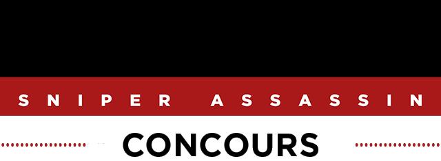 CONCOURS HITMAN SNIPER ASSASSIN