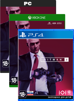 PS4, XBOX One, PC