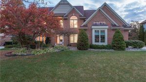 45519 Muirfield Drive, Canton, MI, 48188