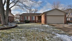 6187 Raintree Drive, Canton, MI, 48187