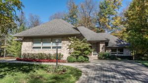 4514 Cross Creek Drive, Ann Arbor, MI, 48108