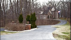 3404 Oak Park Drive, Saline, MI, 48176