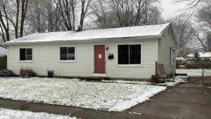 1774 Heatherridge St, Ypsilanti, MI, 48198